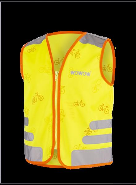 wowow Kids - Nutty Jacket | Yellow