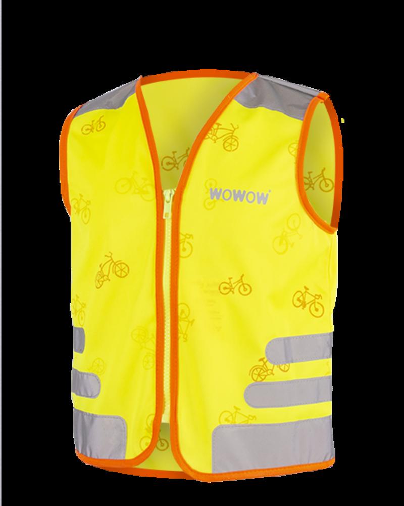wowow Kids - Nutty Jacket   Yellow