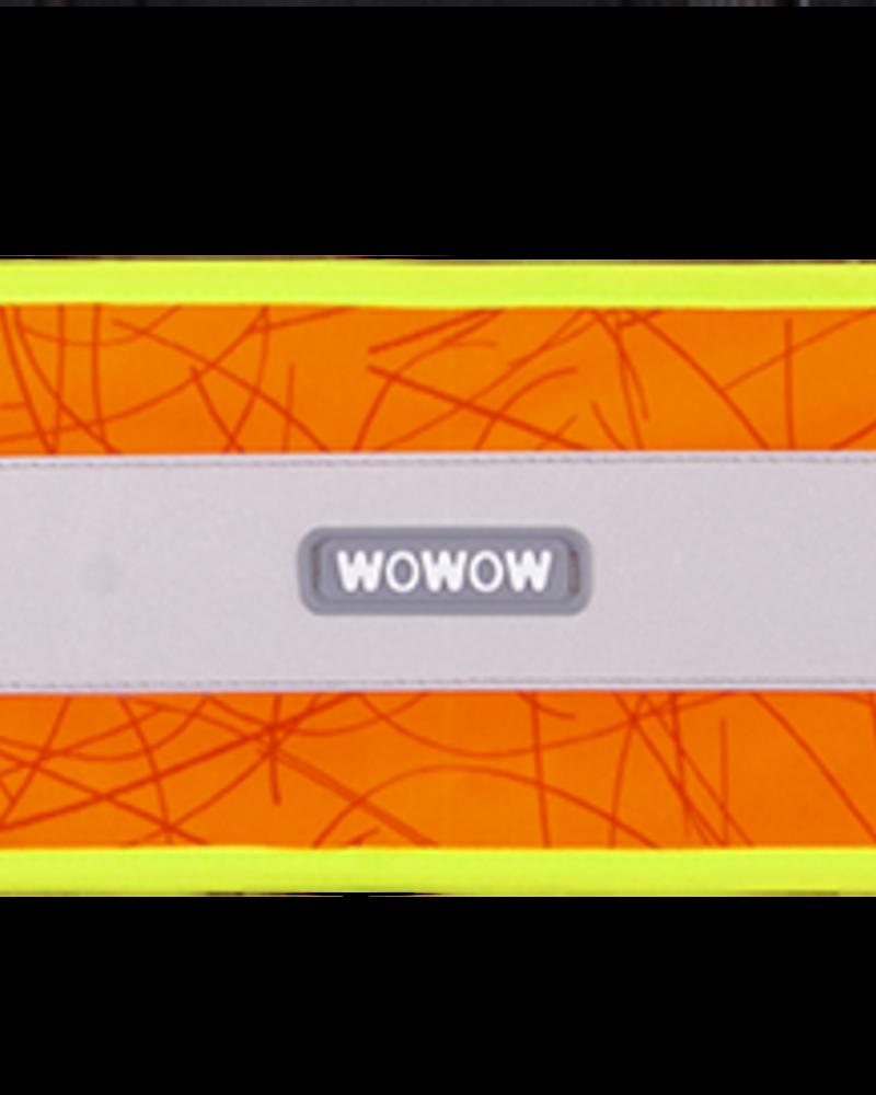 wowow Nutty Wrap It   Orange