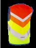 wowow Kids - Rainbow Jacket | Red Combo