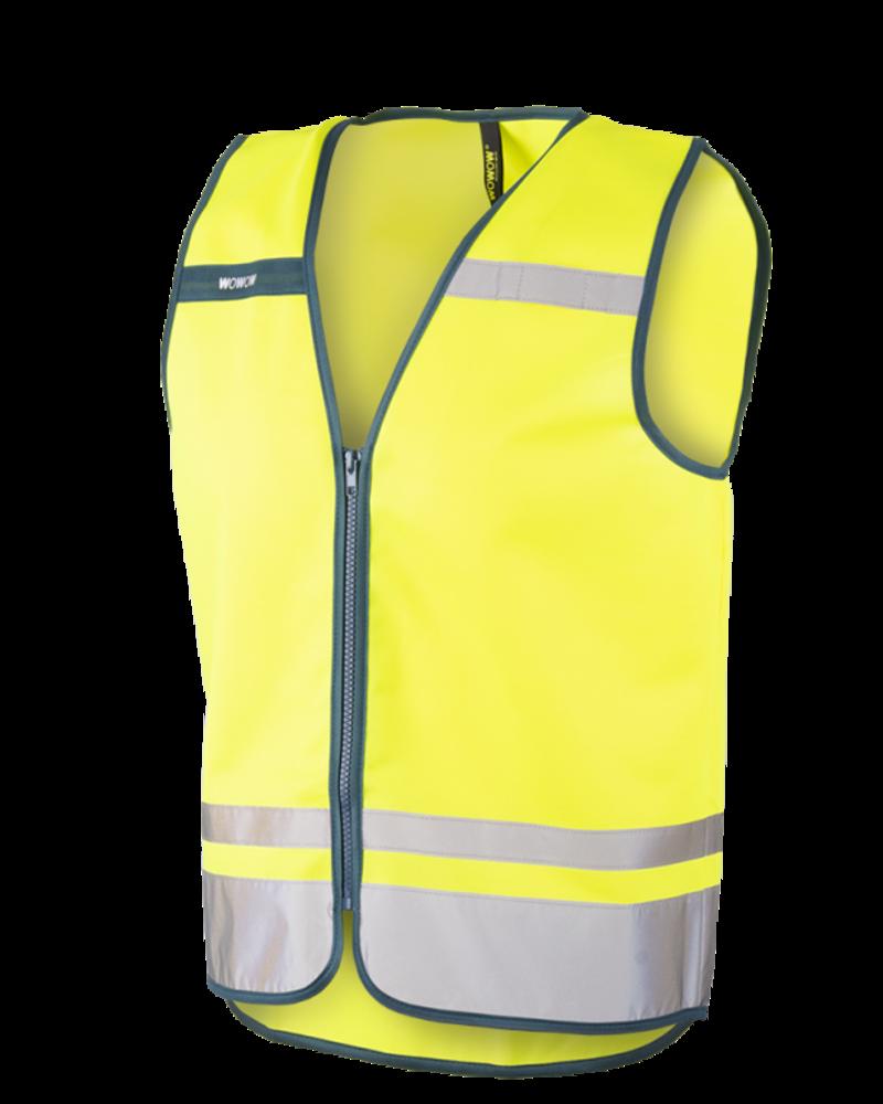 wowow Adult - Amsterdam Jacket Yellow