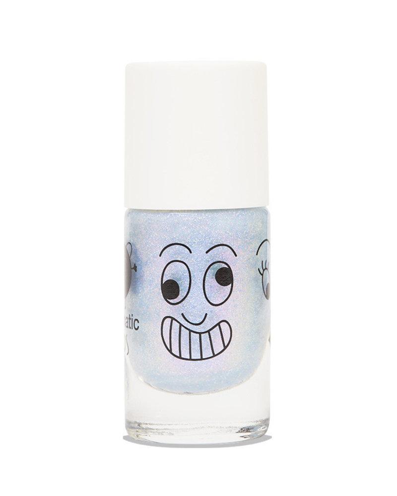 Nailmatic Nagellak op waterbasis   Blue shimmer