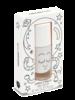 Nailmatic Nagellak op waterbasis | White shimmer