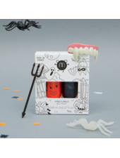 Nailmatic Nagellak op waterbasis | Duo Halloween