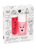 Nailmatic Duo lipgloss + nagellak op waterbasis   Holidays