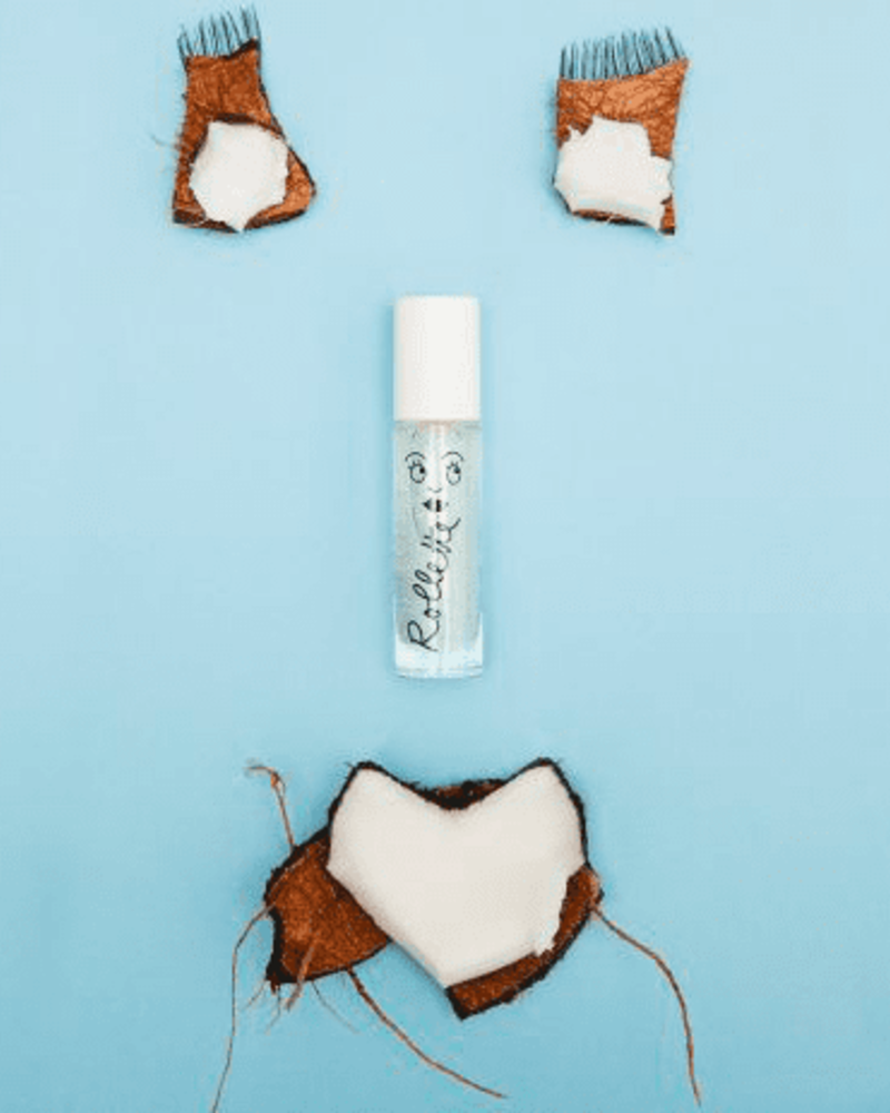 Nailmatic Lipgloss | Kokos
