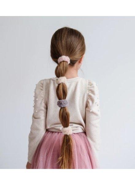 Mimi x Lula Furry Ponies Blush