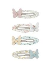 Mimi x Lula Butterfly garden clips | Pastels
