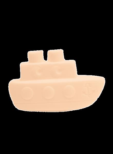 Nailmatic Organic zeepje | Perzik