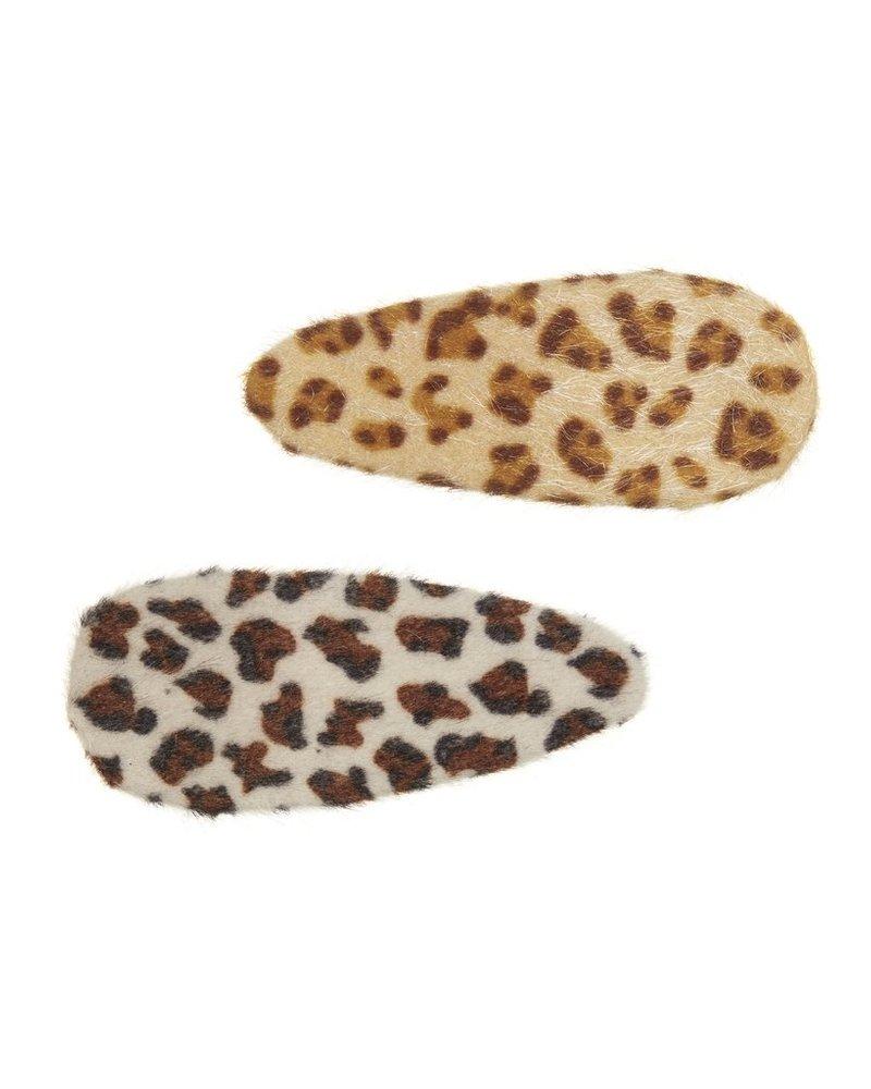 Mimi x Lula Clic Clacs | Furry Leopard