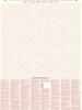 Stratier XL Spelposter | 100 wijntermen