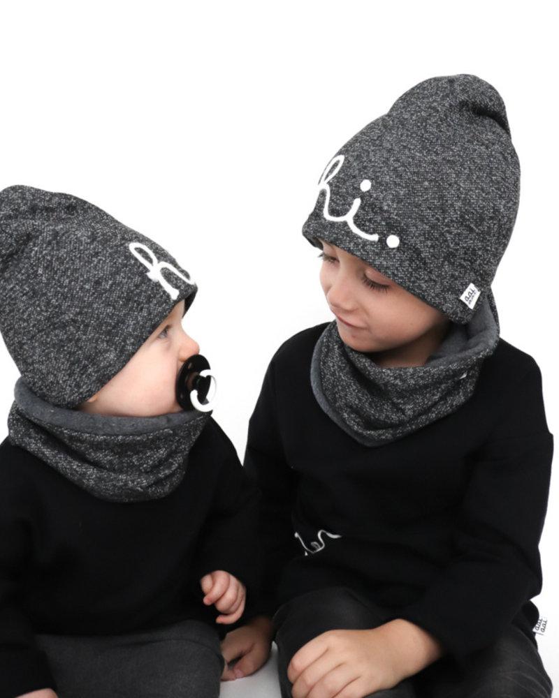 AaiAai Winterbeanie HI | Twinning