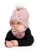 AaiAai Winterbeanie HI | Pink