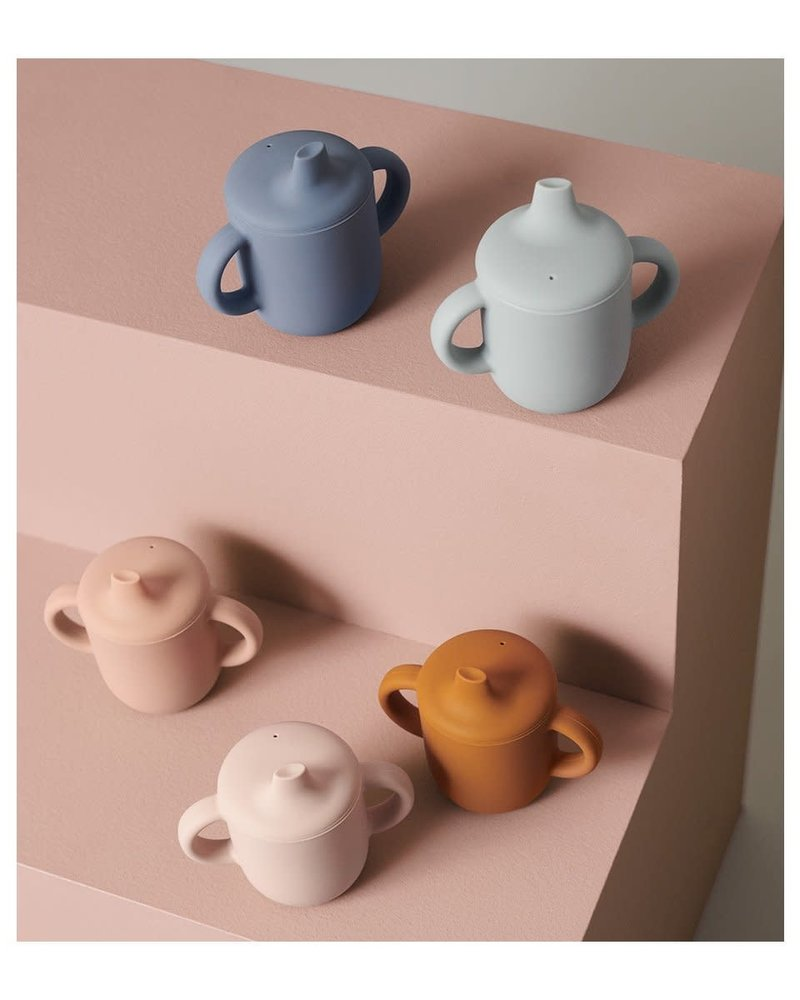 Liewood Neil cup | Dove blue