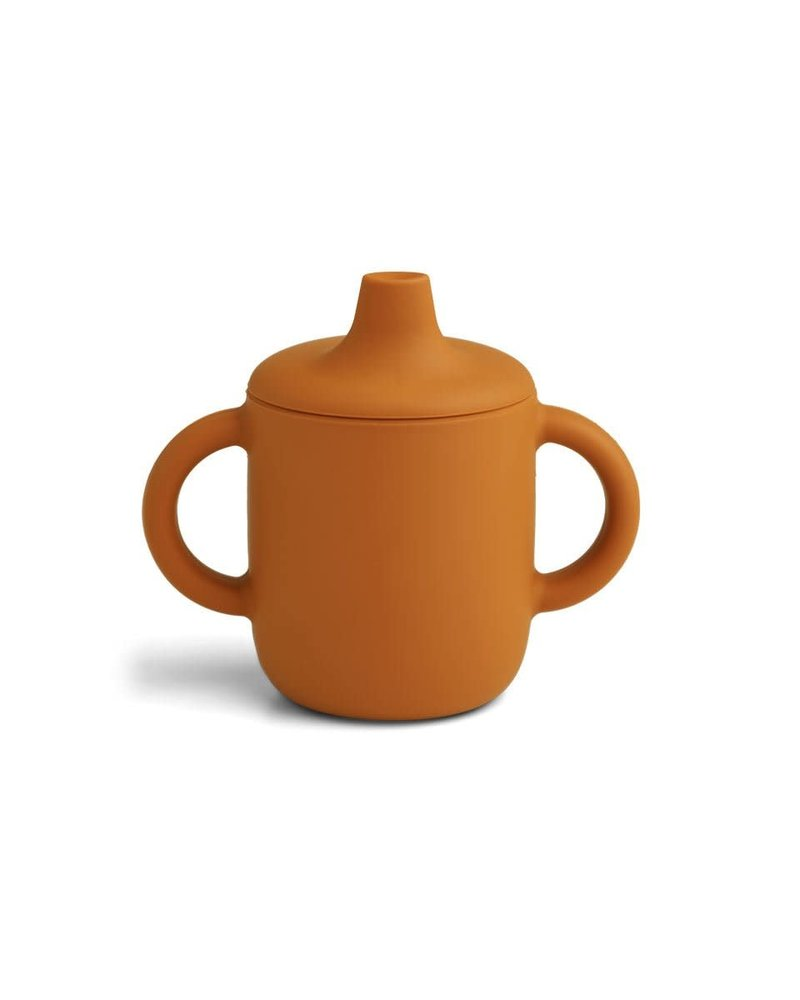 Liewood Neil cup | Mustard