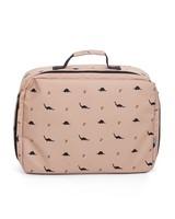 Large suitcase - Dino