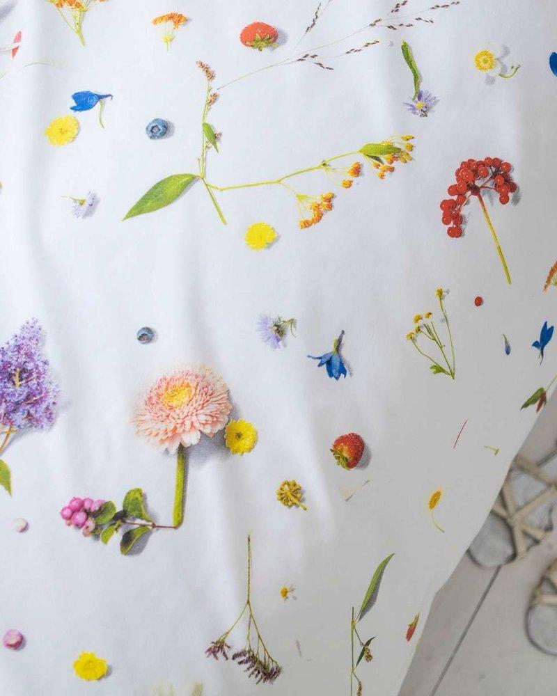 Snurk Dekbedset 1-persoons | Flower Fields