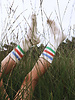 Cos I said so Rainbow socks | Navajo