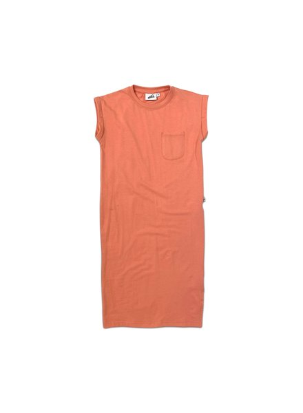 Cos I said so Maxi dress | Persimmon