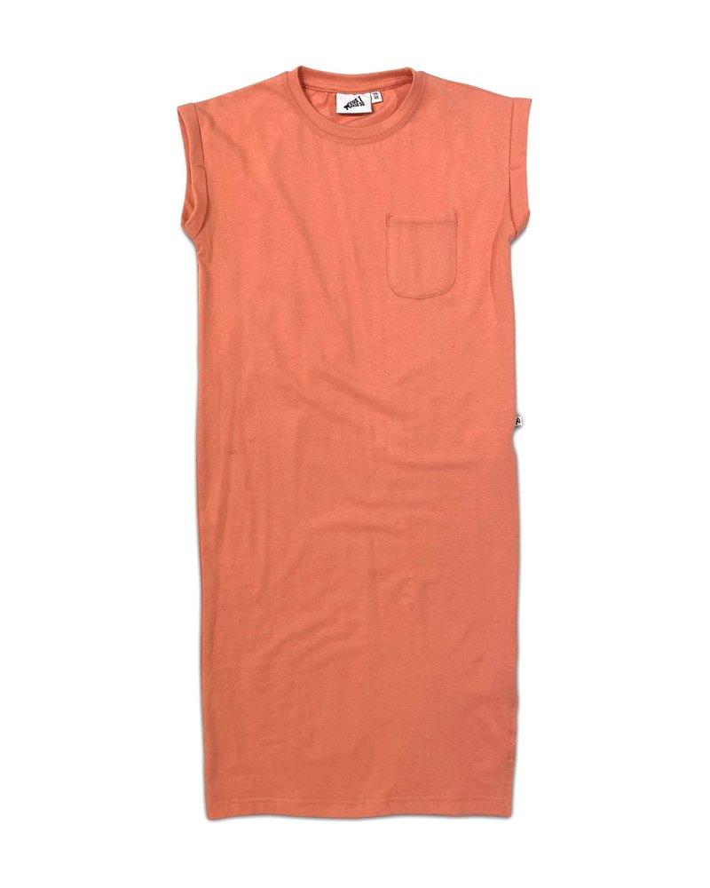 Cos I said so Maxi dress | Persimmon