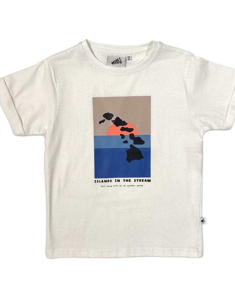 Cos I said so T-shirt | Archipel