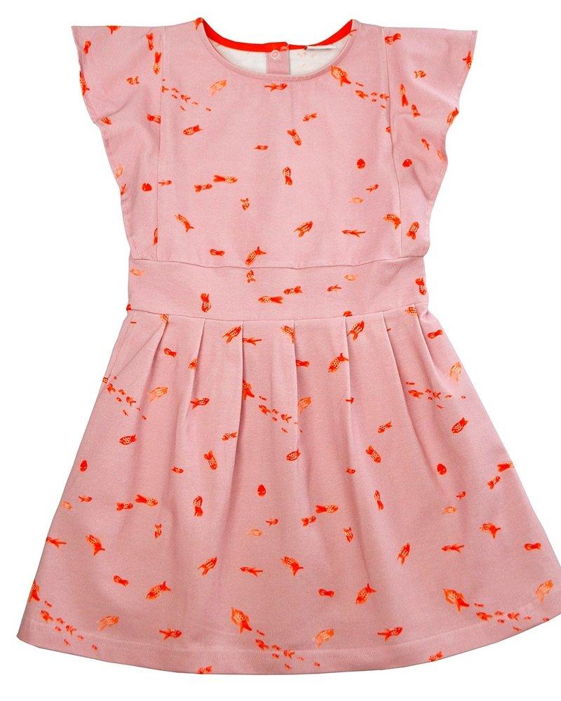 ba*ba Kleedje Bobette | Goldfish