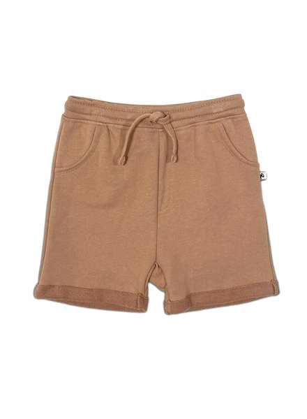 Cos I said so Jogger short | Macaroon
