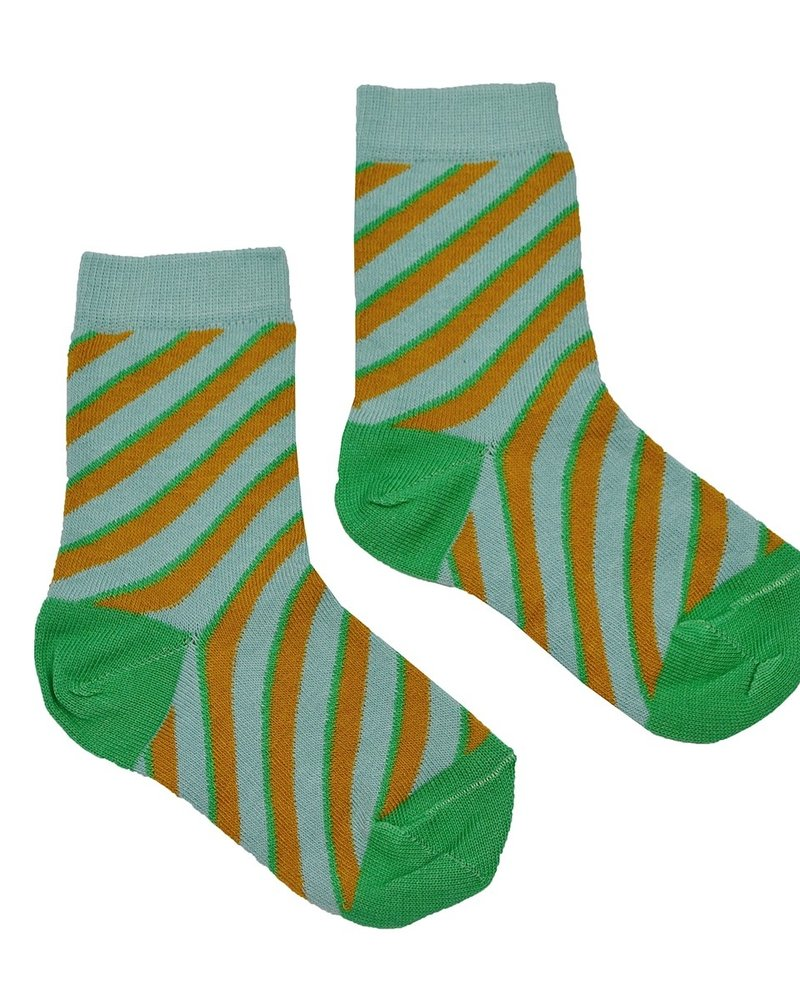ba*ba Sokken   Stripes