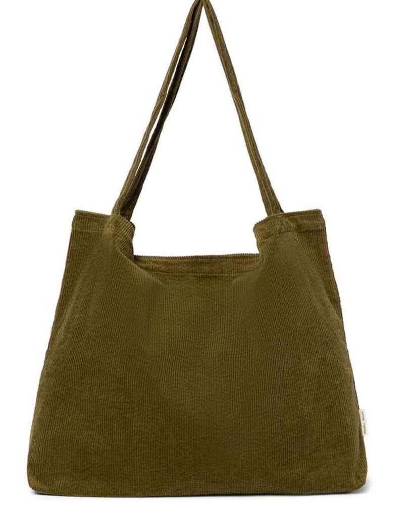 Studio Noos Mom-bag | Cactus Rib