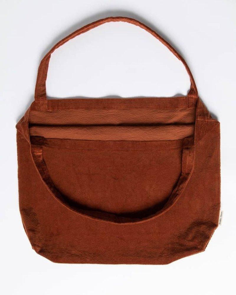 Studio Noos Mom-bag | Rusty Rib - PROMO
