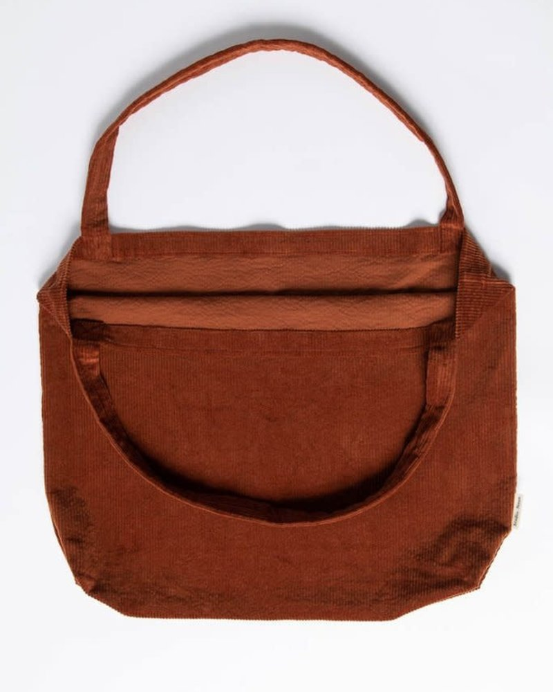 Studio Noos Mom-bag | Rusty Rib