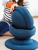 Stapelstein Balance Set | Schemerblauw