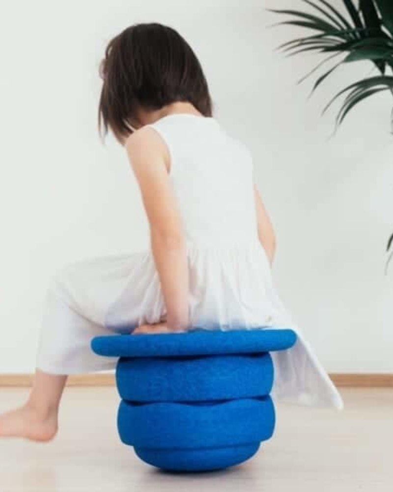 Stapelstein Balance Set | Blauw
