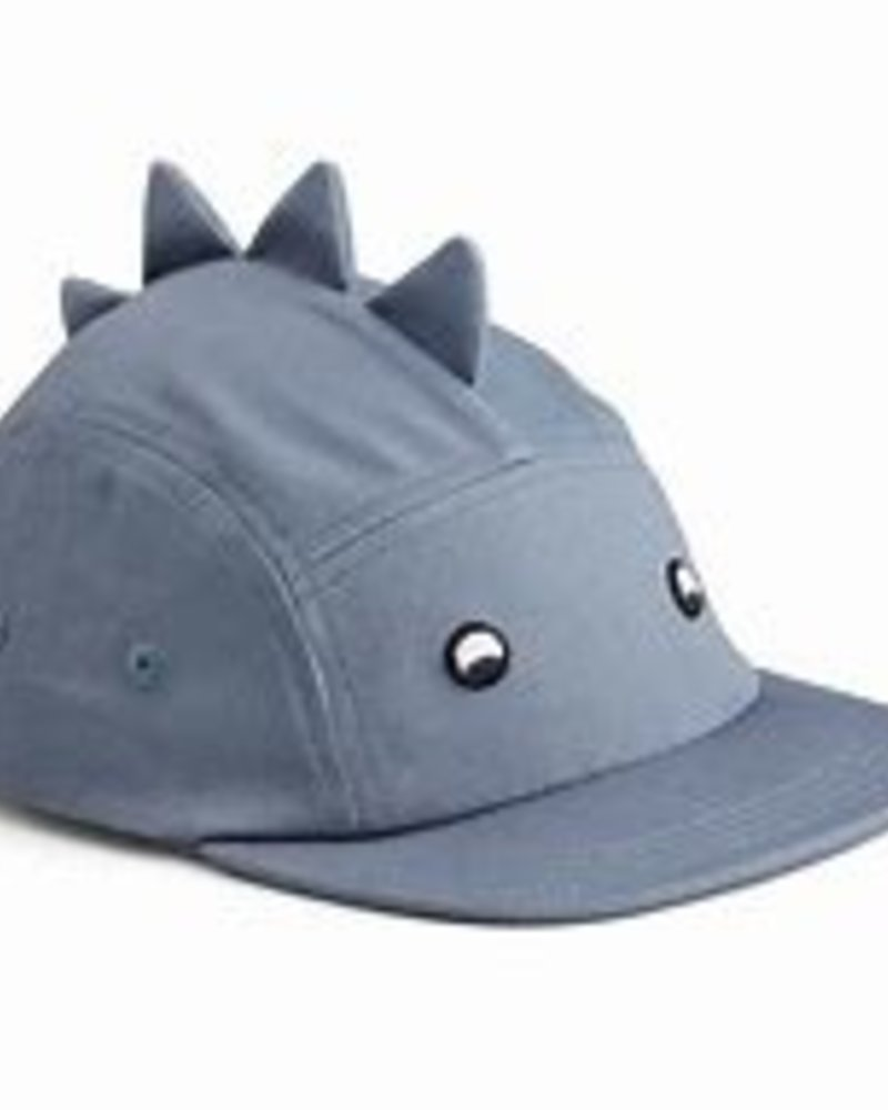 Liewood Rory pet | Dino blue wave