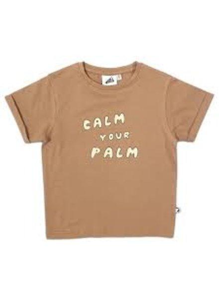 Cos I said so T-shirt   Calm your palm