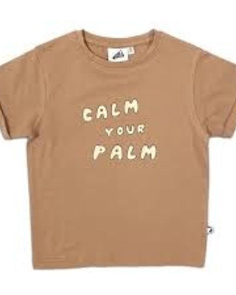 Cos I said so T-shirt | Calm your palm
