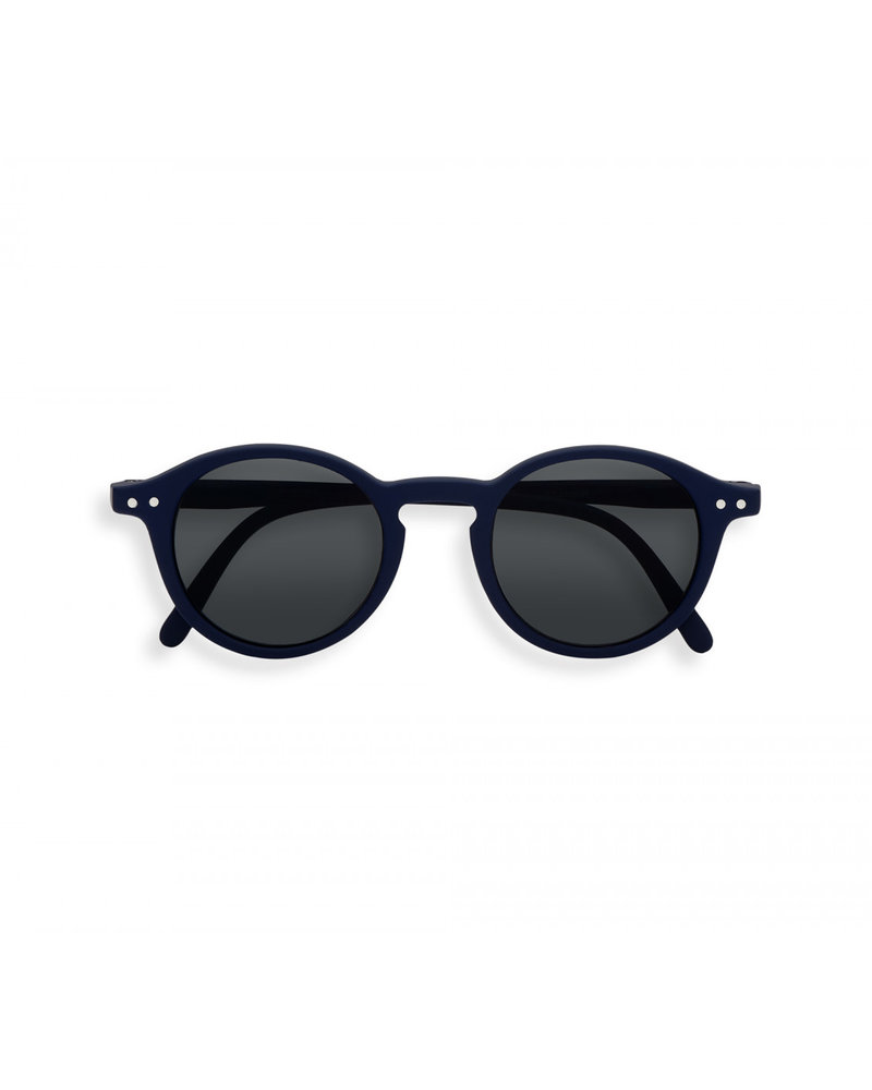 izipizi # D Sun Junior   Navy Blue