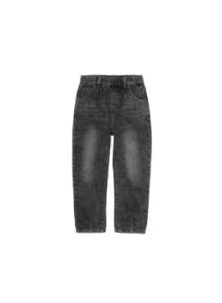 Ammehoela Harley coole jeans | Stone black