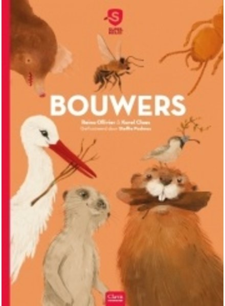 Clavis Bouwers
