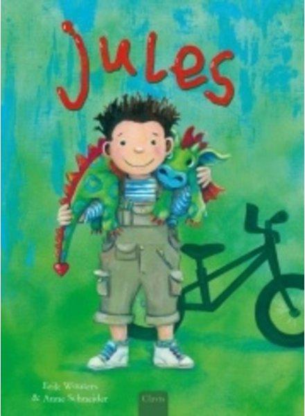 Clavis Jules
