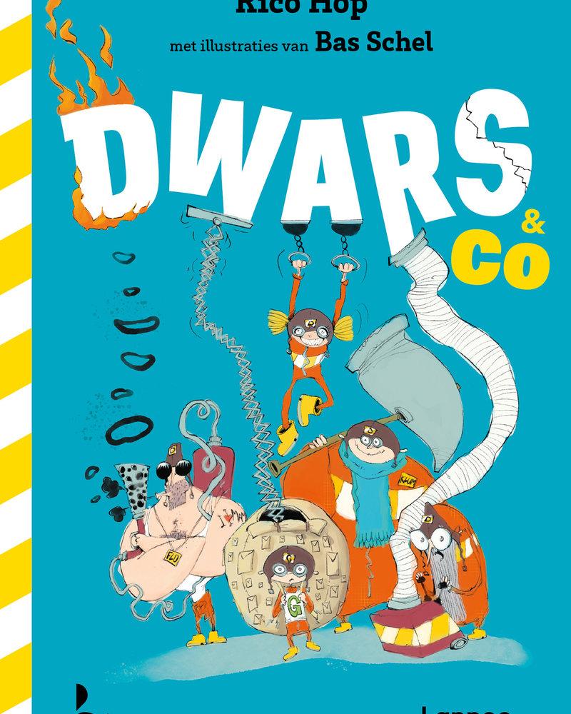 Lannoo Dwars & Co