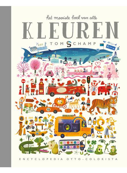 Lannoo Het mooiste boek van alle kleuren