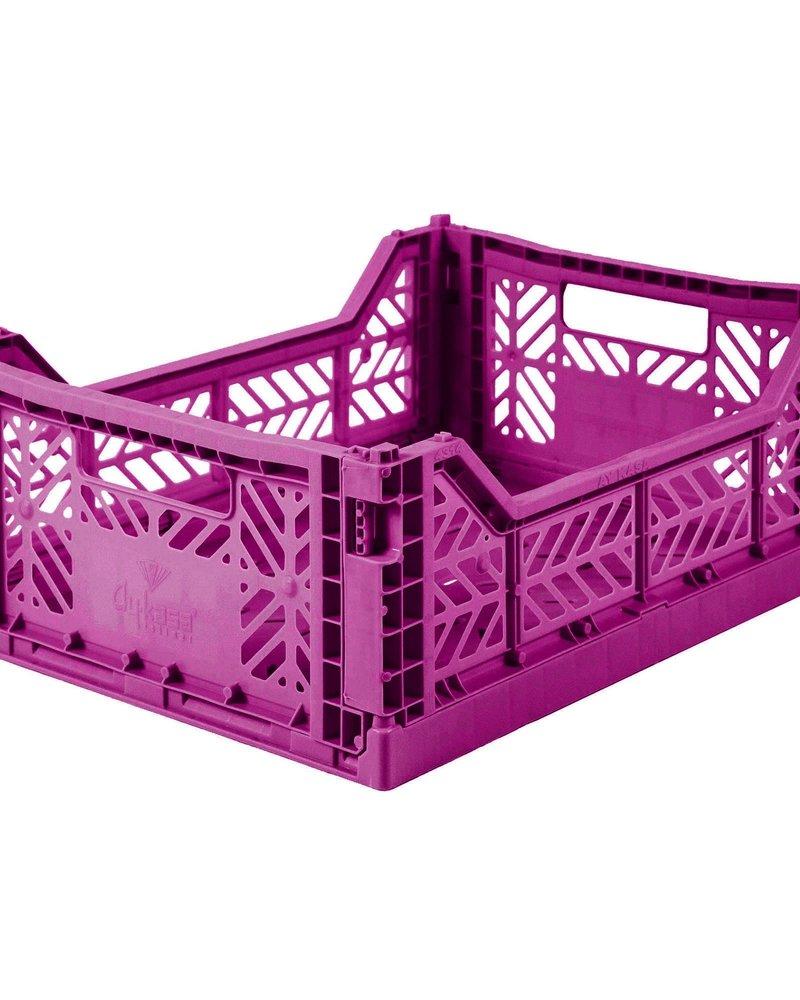 Ay-kasa Krat midi - Purple