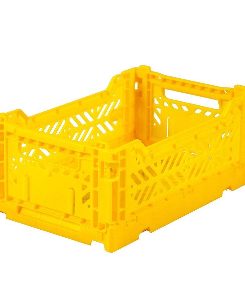 Ay-kasa Krat mini - Yellow