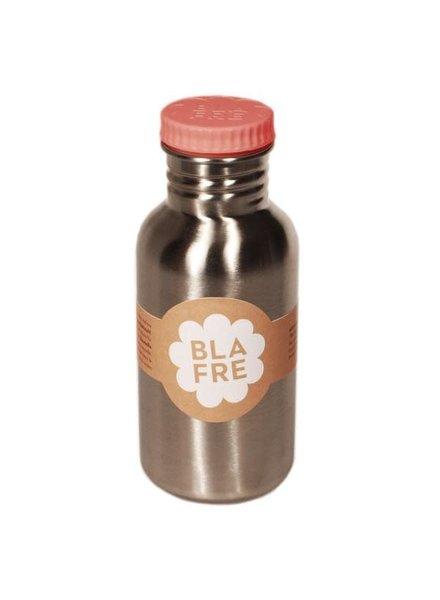 Blafre Drinkfles 500ml   Pink