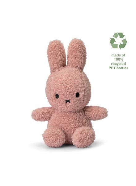 Bon Ton Toys Nijntje | Teddy | Pink - 23cm - 100% recycle