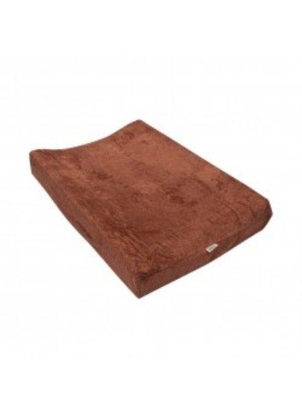 Timboo Waskussenhoes | Hazel brown