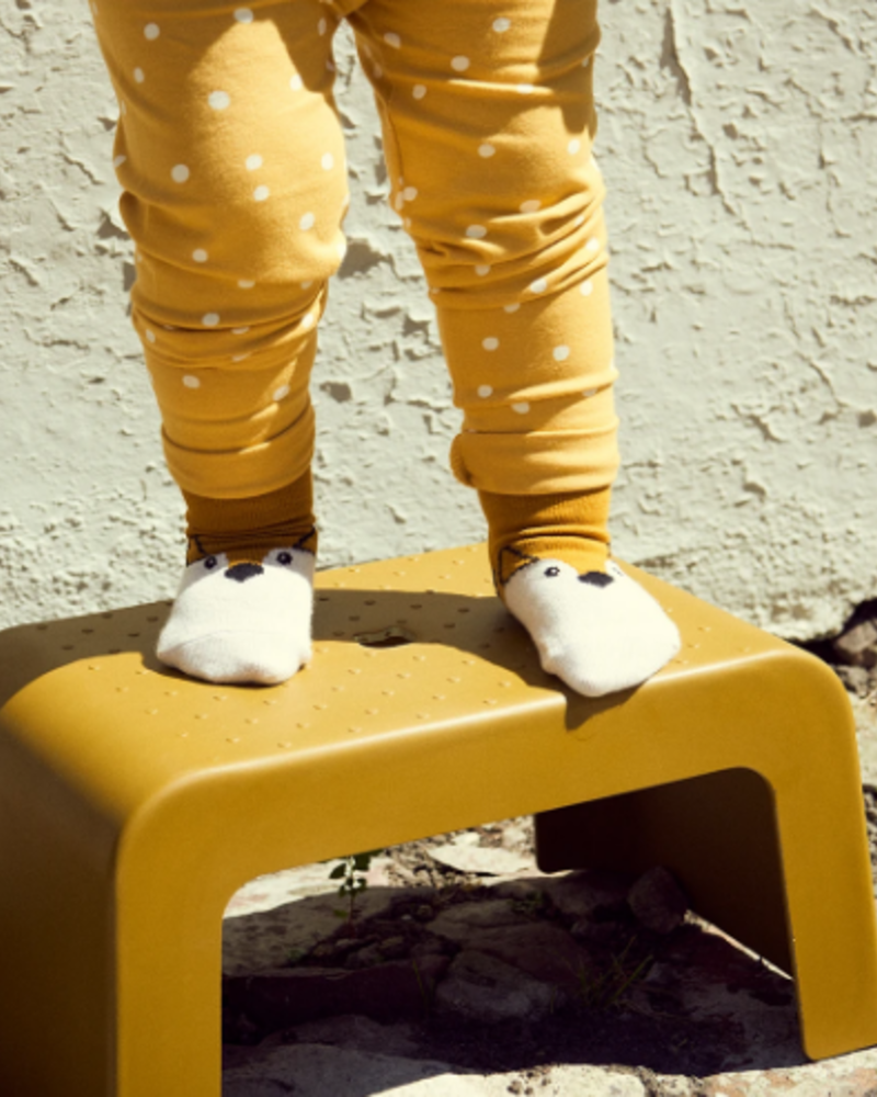 Liewood Ulla opstapje | Mustard