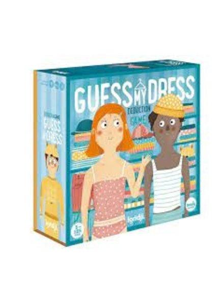 Londji Guess my dress