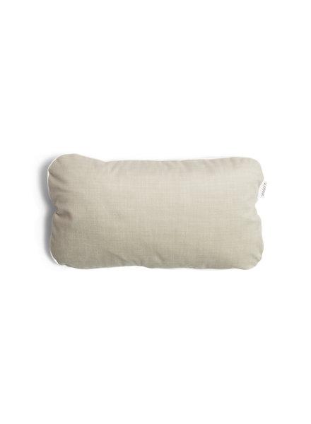 Wobbel Wobbel Pillow Original | Oatmeal